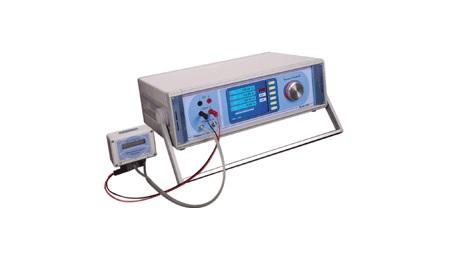 machine calibration