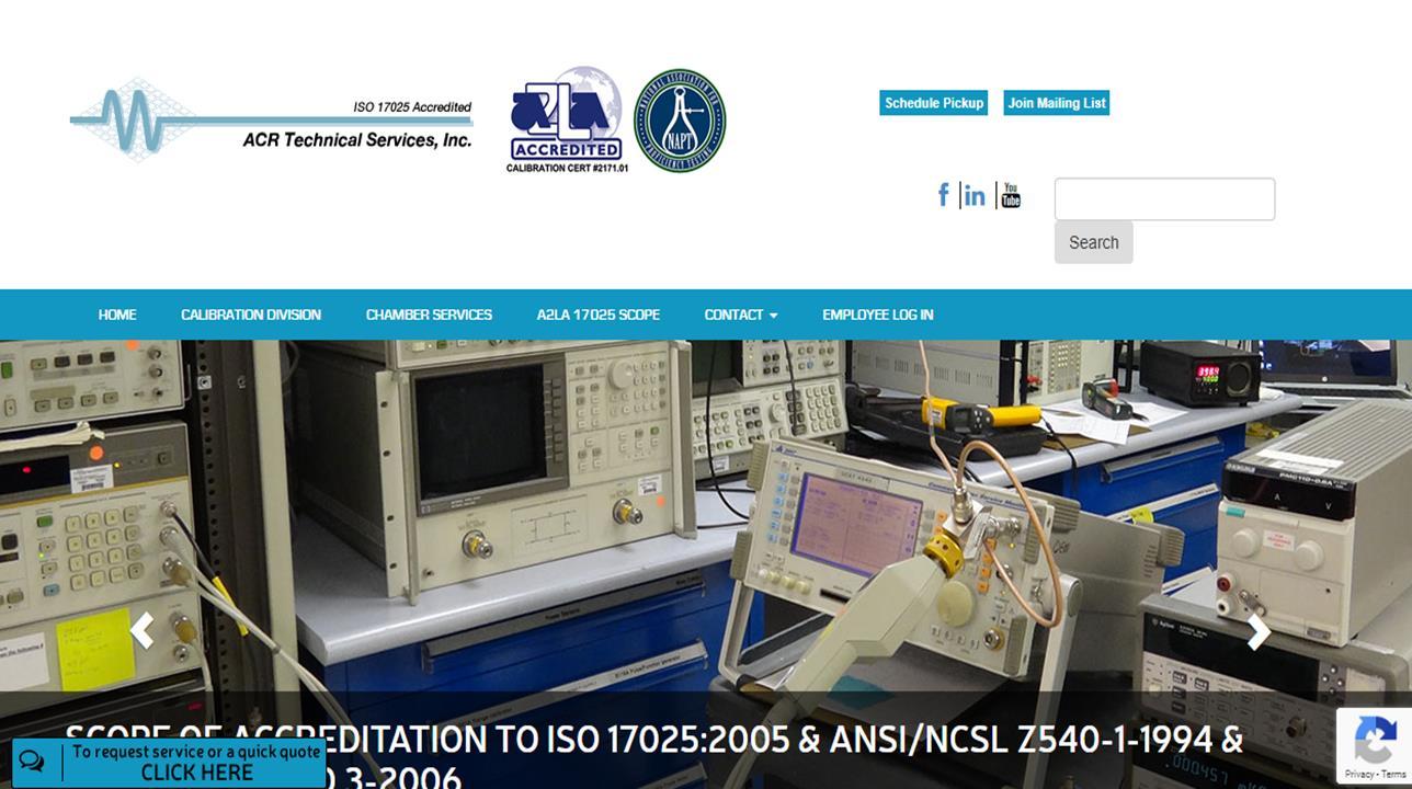 Advanced Sensing Products (ASP)