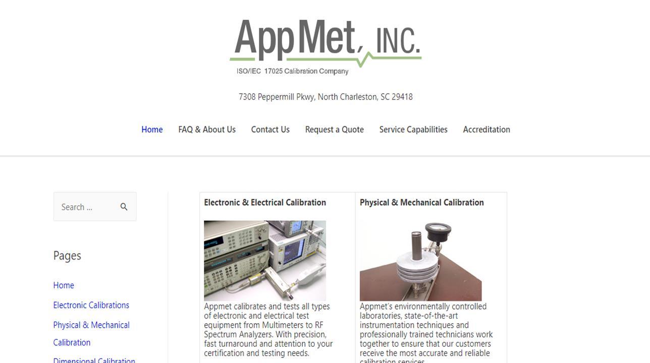 Assurance Technologies, Inc.