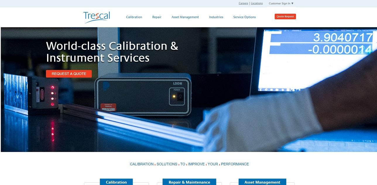 Calibration Solutions, Inc.