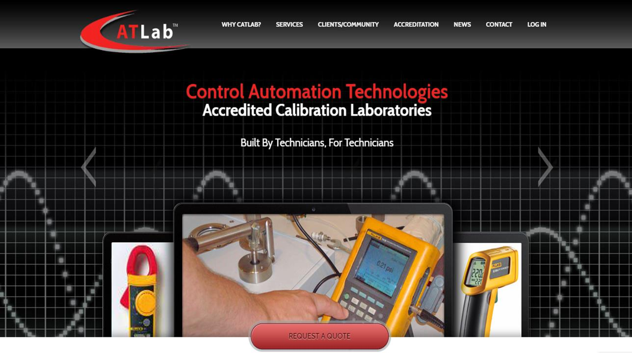 Control Automation Technologies Corporation