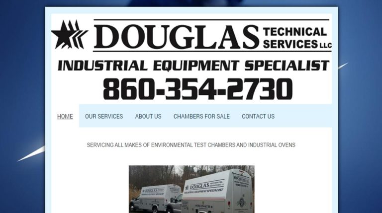 Douglas Technical Services