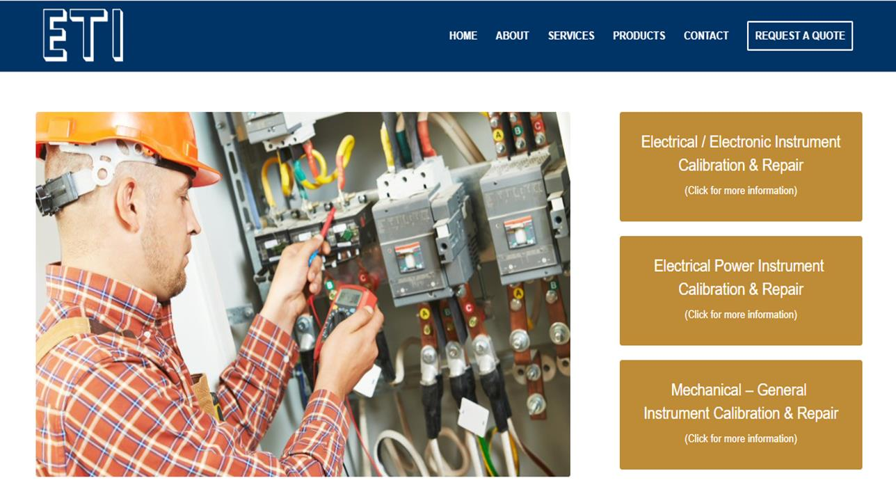 Electrical Test Instruments, Inc.