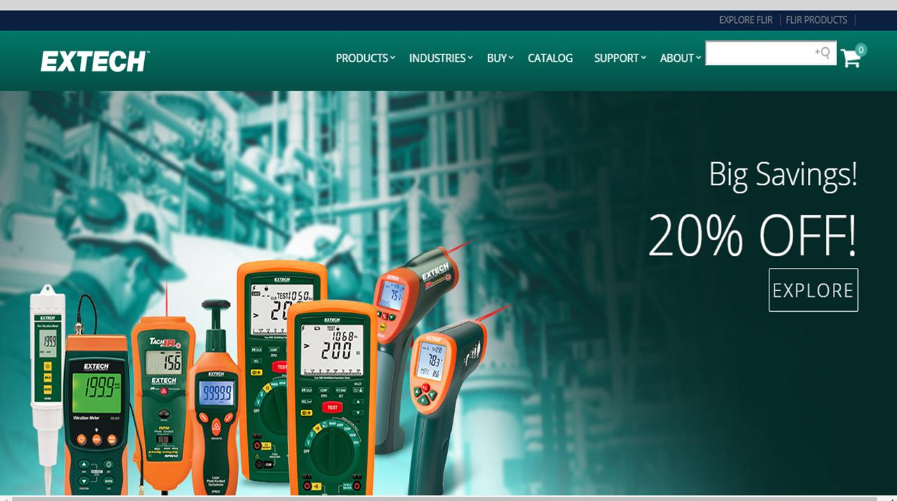 Extech Instruments Corporation