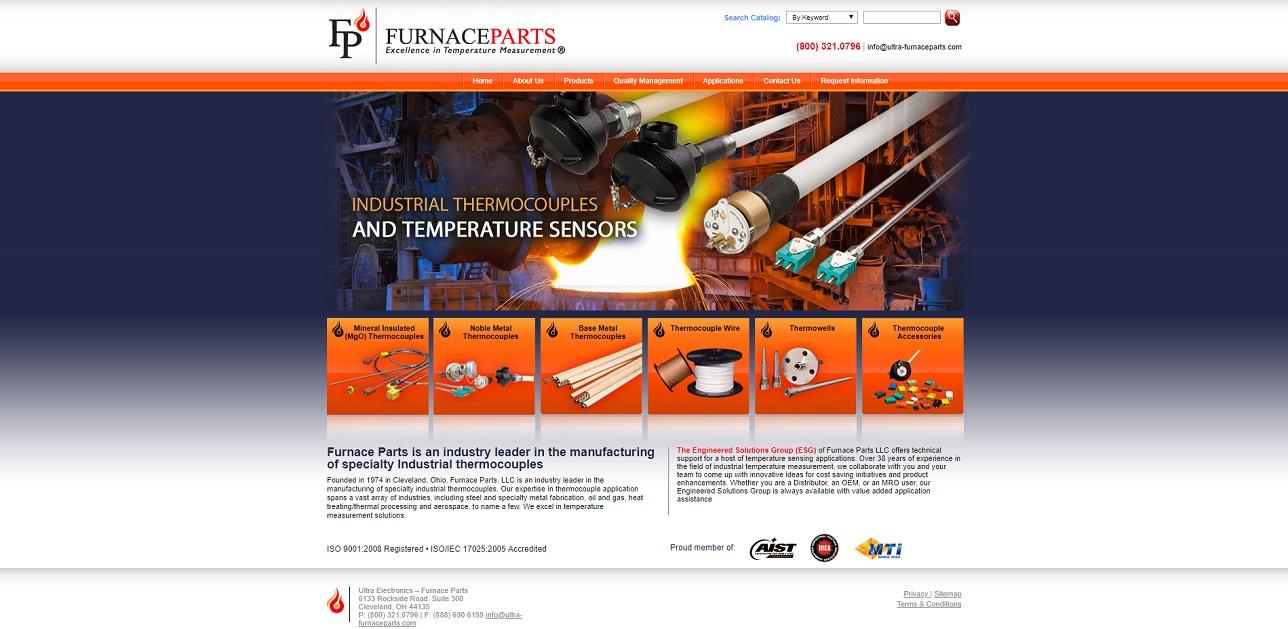 Furnace Parts, LLC