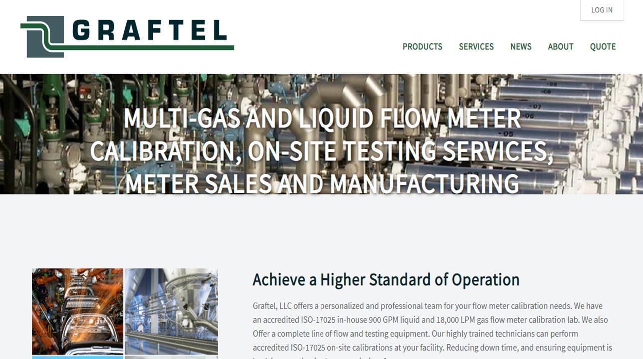 Graftel LLC