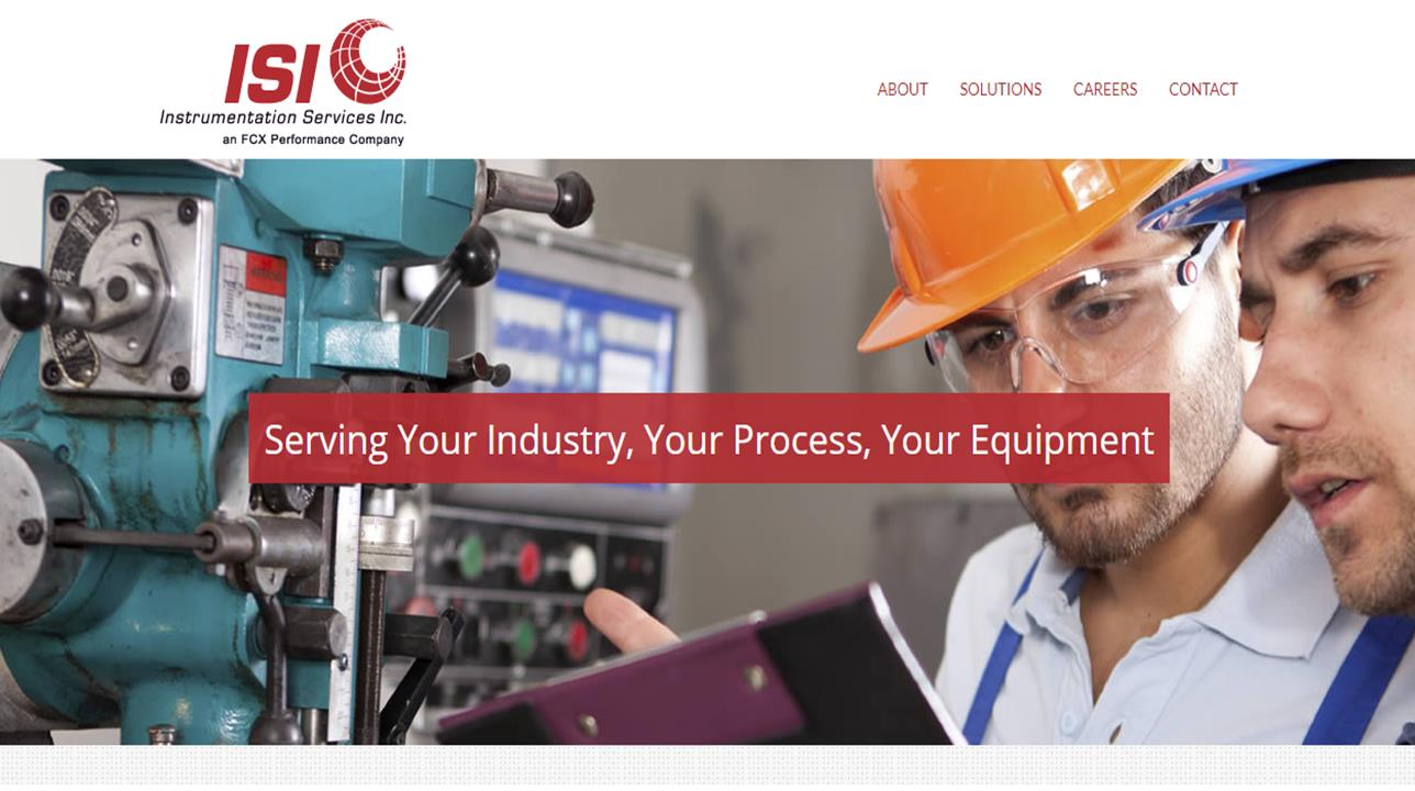 Instrumentation Services, Inc. (ISI)