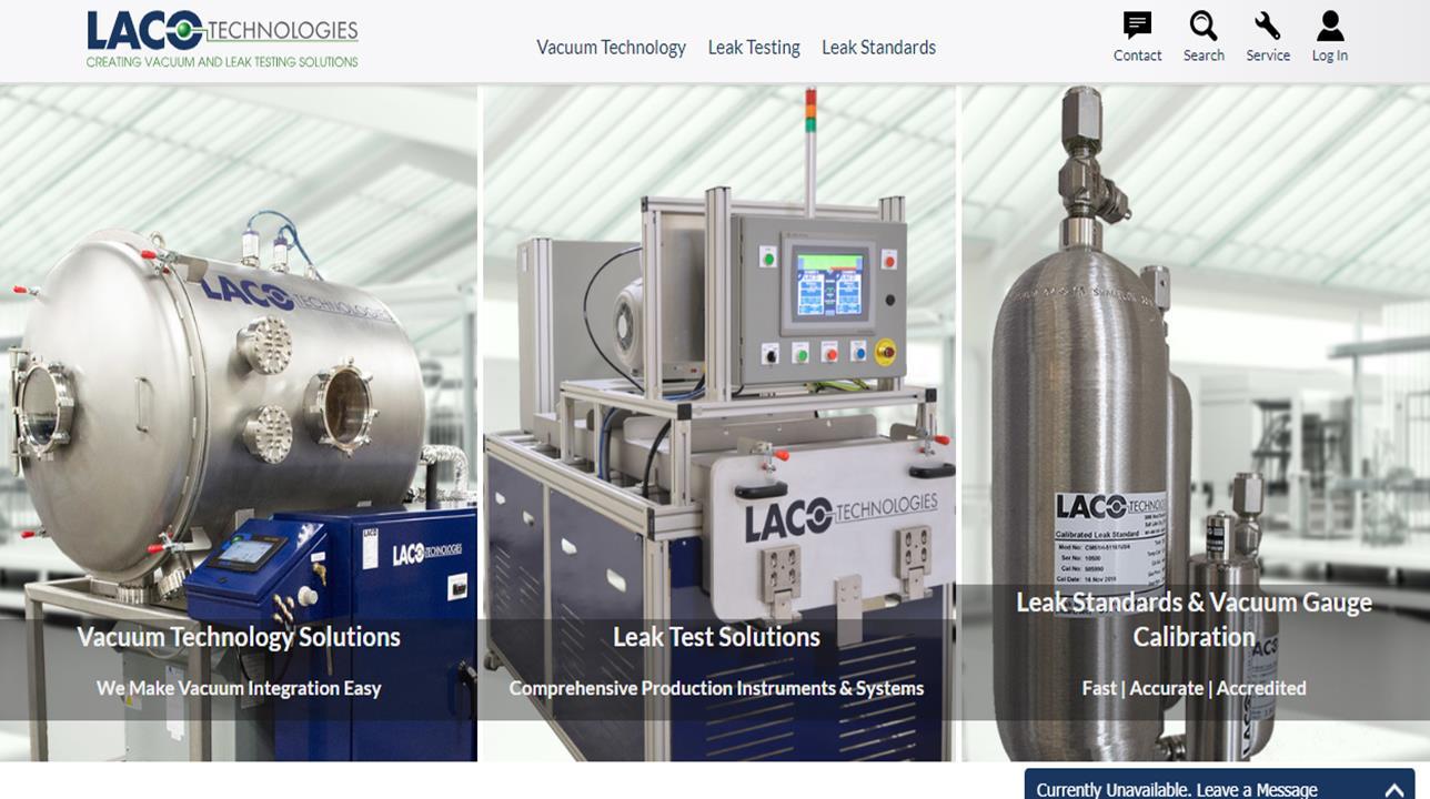 LACO Technologies, Inc.