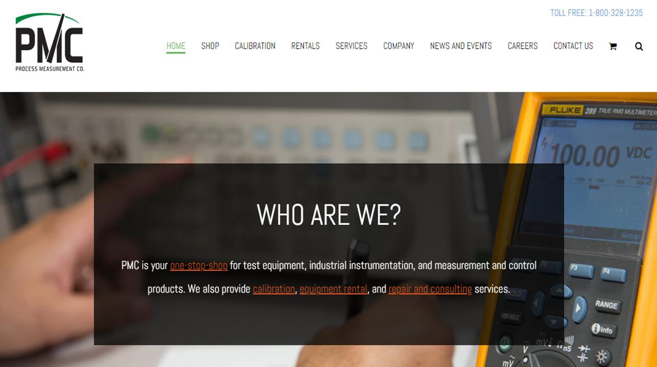 Process Measurement Company