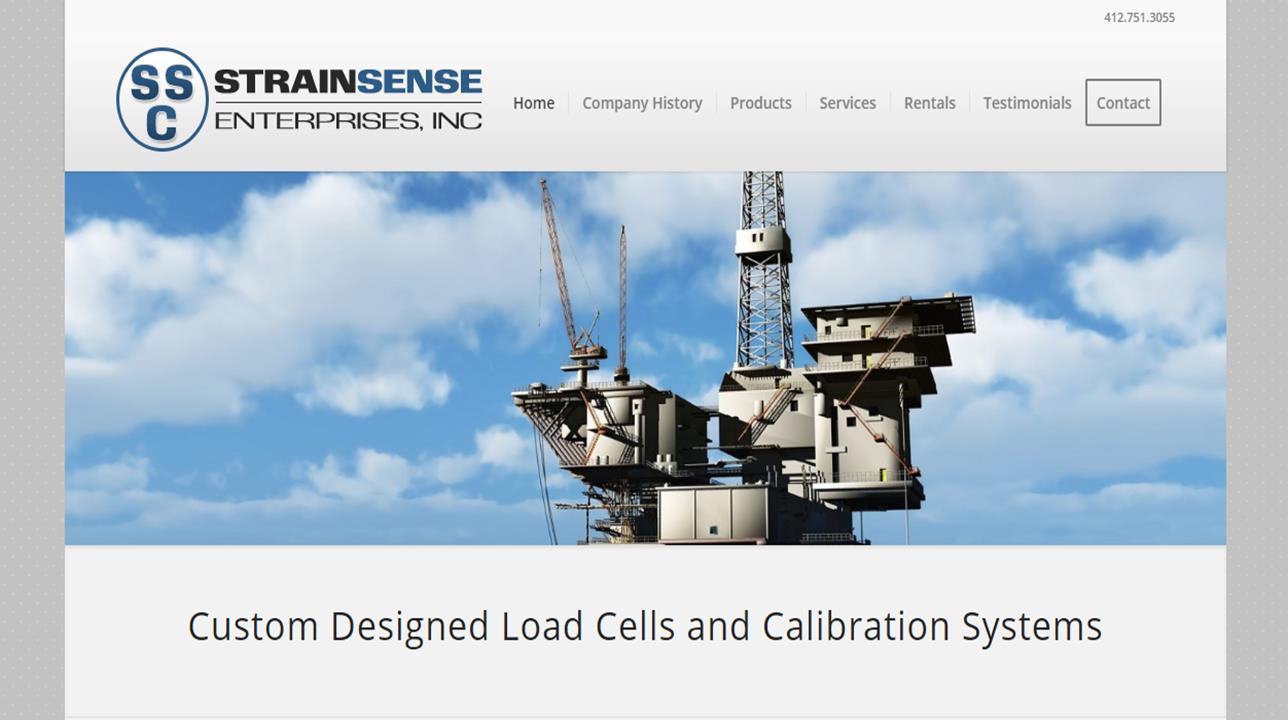 Strainsense Enterprises, Inc.