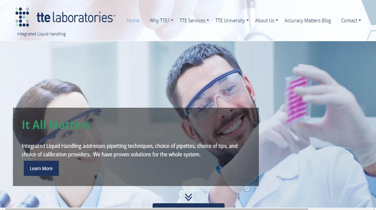 TTE Laboratories