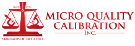 Micro Quality Calibration Inc. Logo