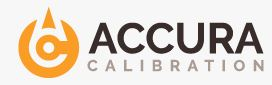 Accura Calibration Logo